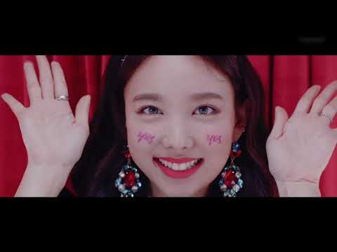 [HD] TWICE(トゥワイス) - Yes Or Yes -Japanese Ver.- M/V