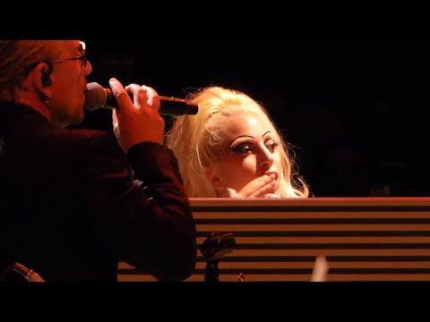 U2 + Lady Gaga