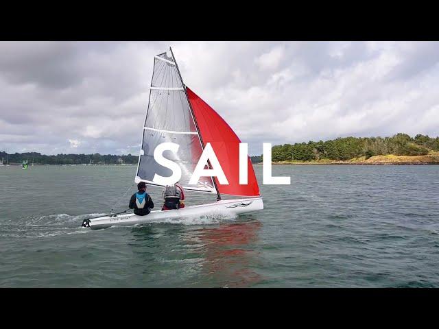 LiteXP 16 by Liteboat:  Row - Sail - Camp