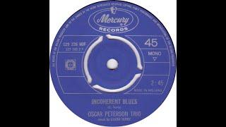 Incoherent Blues - Clark Terry & Oscar Peterson