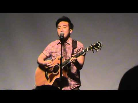 Underneath Your Love- David Choi Live UF
