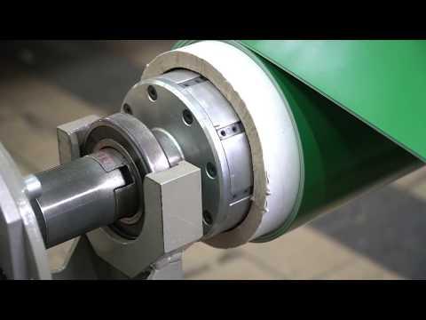 Производство конвейерных лент