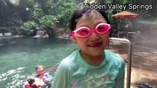 Hidden Valley Springs in Manil…