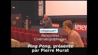 """LE RÉGIONAL TV - Rencontres cinématographiques Murat présente """"Ping Pong"""" (18ème Édition)"""
