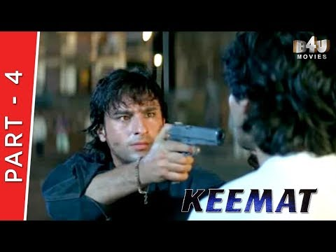 Keemat | Part 4 Of 4 | Akshay Kumar,...