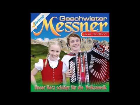 Geschwister Messner - Böhmischer traum ( Piratenhits )