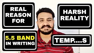 Writing reality | Honest talk for 7 August ielts exam | 12 August ielts exam | 21 August ielts exam