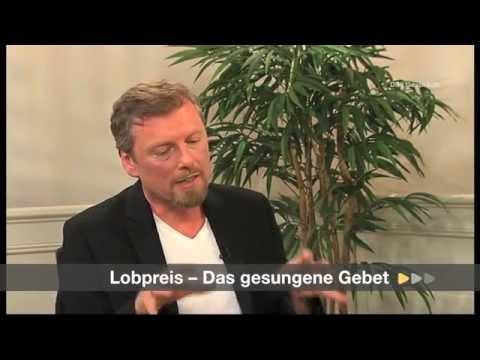 Lobpreis - Das gesungene Gebet; Albert Frey - Bibel TV das Gespräch
