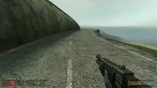 Speed Game - Half-Life 2 - Fini en 1h36 - 2/2