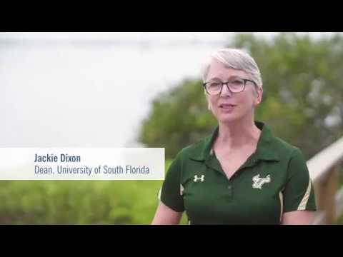 May 2018, 31X31 Duke Energy in Action Month: Clam Bayou