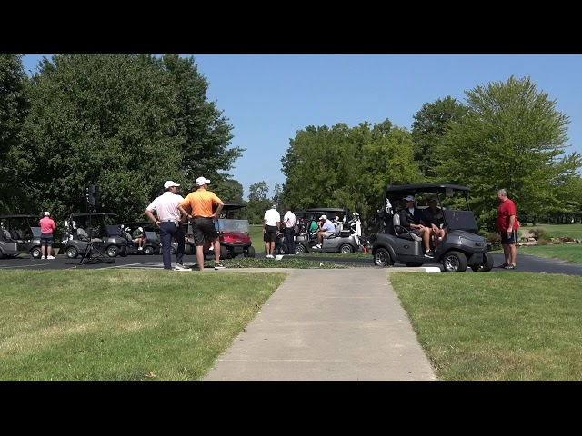 Golf   Start