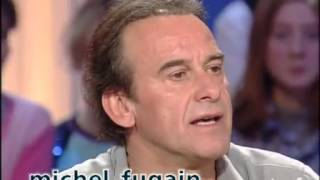 Interview biographie Michel Fugain - Archive INA