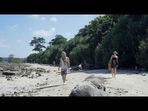 Andamanen Backpacker Reisebericht