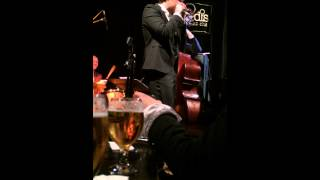 Volkan Önol - I Thought About You (Live)