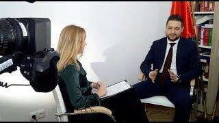 Patryk Jaki: jeżeli wygra Trzaskowski, to w stolicy będzie rządził skorumpowany układ