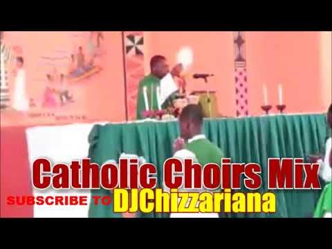 GREAT CATHOLIC MUSIC MIX - DJChizzariana