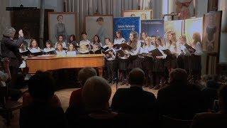 Le chœur des enfants de Łódź - 11-2017