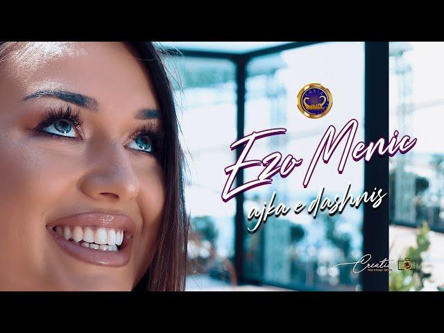 Ezo Menic   Ajka e dashnis  (Official video 4K)
