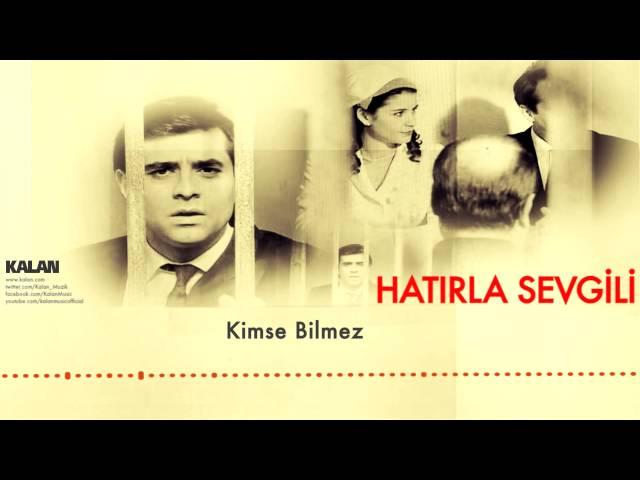 Mehmet Güreli - Kimse Bilmez [ Hatırla Sevgili © 2007 Kalan Müzik ]