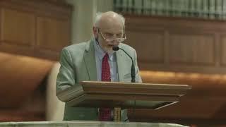 Rev Dr Walter Brueggemann - Reclaiming Jesus - DC Vigil Event