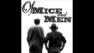 Of Mice and Men Chapter 6 audio read by Mr. Ryan Morris