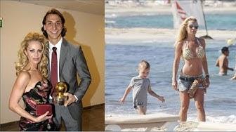 Zlatan Ibrahimović's Amazing Wife Helena Seger (2018)