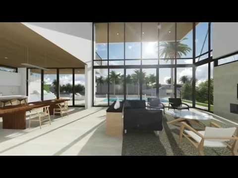 New Construction Residence FOR SALE  603 Solar Isle Drive, Fort Lauderdale, Florida