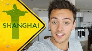 Road To Rio: Shanghai - Part02
