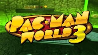 Pac-Man World 3 Retrospective