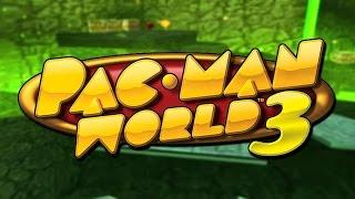 Pac-Man World 3 Retrospective