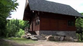 Best cottages in Tremblant- Les Plus beaux Chalet à louer