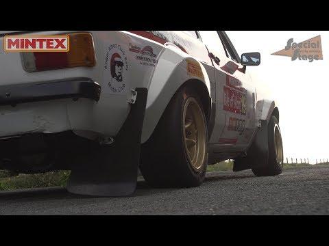 British Historic Rally Championship 2017 - 138.com Rally Isle Of Man