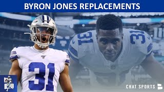 Byron Jones Replacements: Top 10 Free Agent CB The Cowboys Could Sign Ft. Chris Harris & Aqib Talib