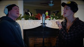 Ariana Grande - Thank, U Next (Mashup) | Tayler Holder & Hunter Roberson