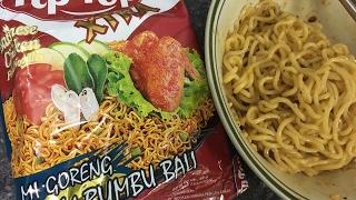 Mi Goreng Ayam Bumbu Bali | Balinese Chicken Fried Noodles | How to cook?