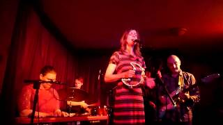 6 Tammy Payne - Black Eyed Lucy  - at The Green note 16 - 06 - 2015