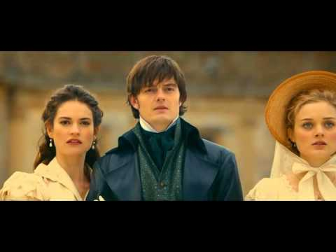 Pride And Prejudice Zombies Ending Scene