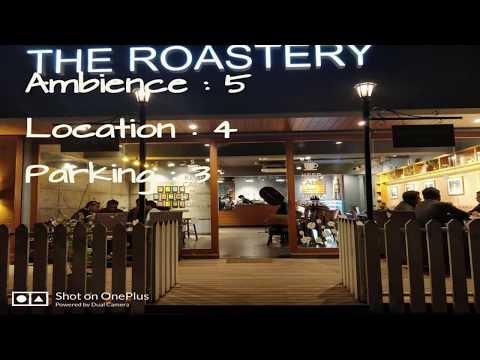 Coffee with  me ? @ The Roastery Bangalore, a review