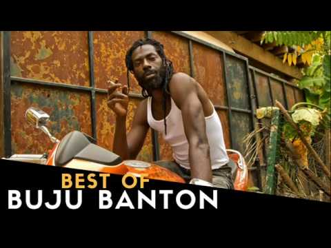 BUJU BANTON GREATEST HITS 2018 ~ BEST REGGAE SONGS MIX 2018 ~ BUJU BANTON FULL MUSIC PLAYLIST