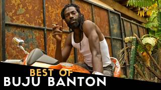 BUJU BANTON GREATEST HITS 2021 ~ BEST REGGAE SONGS MIX 2021 ~ BUJU BANTON FULL MUSIC PLAYLIST
