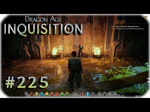 Der Gott der Geheimnisse - #225 Dragon Age Inquisition