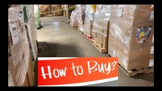 The Truth About Buying Amazon Customer Return Liquidation Pallets & How To Purchase SECRETS REVEALED