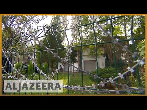 🇹🇷 🇸🇦 Turkey searches Saudi consul general's residence l Al Jazeera English