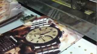 Изготовление календарей с ригелем. м.Братиславская(, 2012-12-27T11:23:12.000Z)
