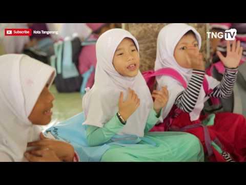 Pesantren Kilat Di Masjid Jam'i Al Mujahidin Kota Tangerang [Tangerang TV]