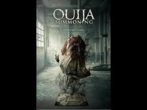 Download Ouija Summoning - FULL MOVIE - BEST HOLLYWOOD MOVIES