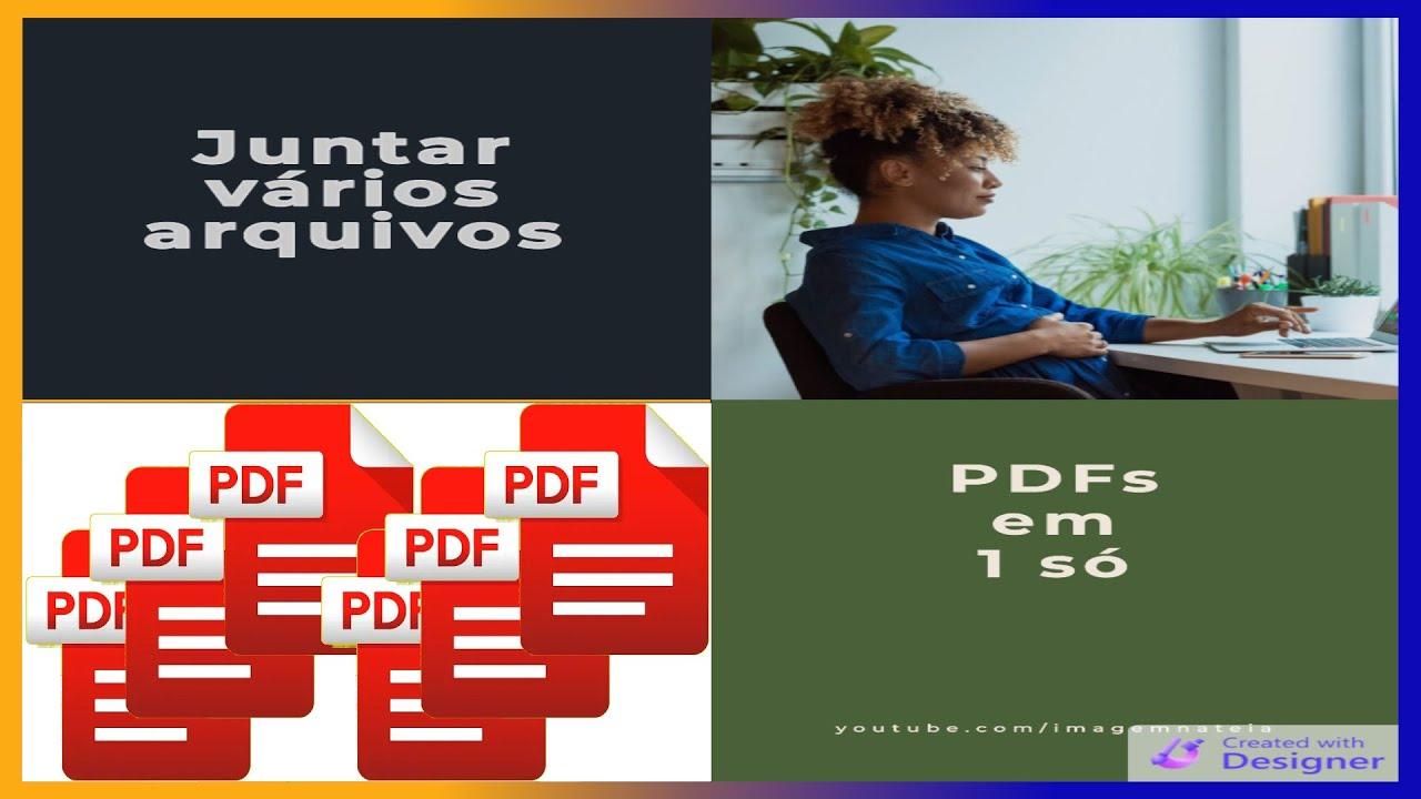 5 alternativas gratuitas para juntar ou dividir PDFs - Pplware