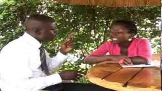 Repeat youtube video Kansiime Anne on a first date