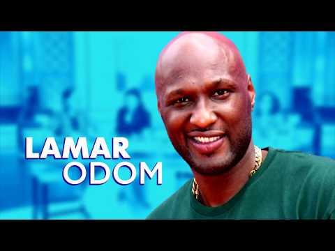 Thursday on 'The Real': Lamar Odom