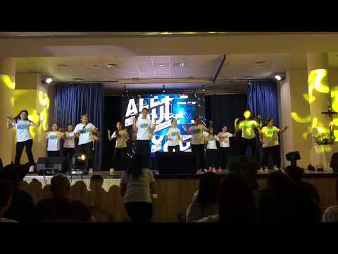 2017 SFC UAE National Conference - Opening Number